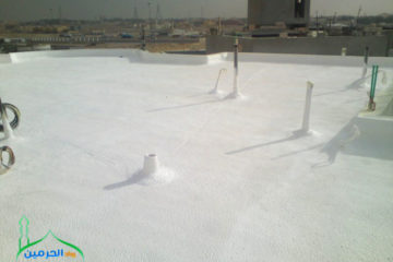 شركة عزل الاسطح في الرياض