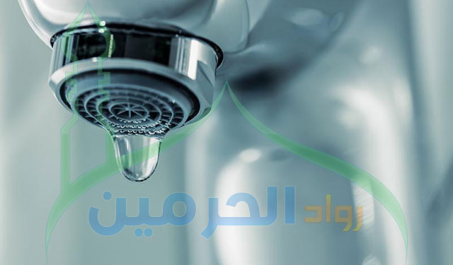 شركة كشف تسربات المياه بالخبر