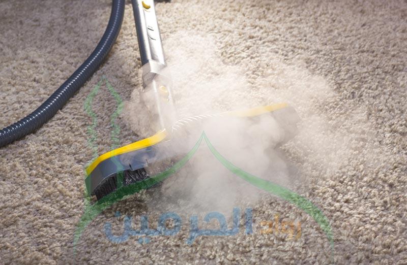 شركة تنظيف بالبخار بجدة